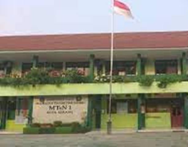 Terendus Dugaan Pungli Di MTsN 1 Kota Serang